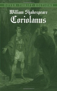 Coriolanus - William Shakespeare