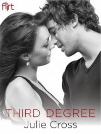 Third Degree - Julie Cross