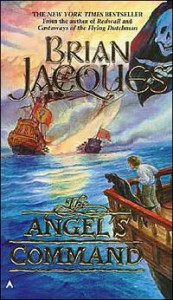 The Angel's Command - Brian Jacques
