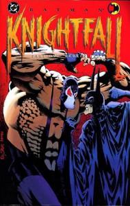 Batman: Knightfall, Part 1: Broken Bat - Doug Moench, Chuck Dixon, Jim Aparo, Norm Breyfogle