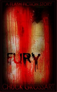 Fury (a flash fiction story) - Chuck Grossart
