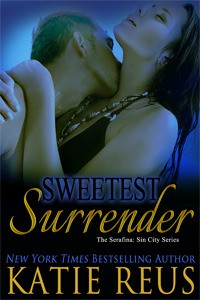 Sweetest Surrender - Katie Reus