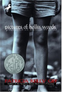 Pictures of Hollis Woods - Patricia Reilly Giff