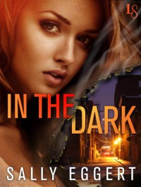 In the Dark: A Loveswept Romantic Suspense - Sally Eggert
