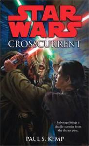 Crosscurrent - Paul S. Kemp