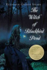 The Witch of Blackbird Pond - Karen Cushman, Elizabeth George Speare