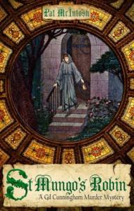 St Mungo's Robin - Pat McIntosh