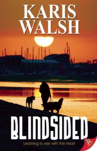 Blindsided - Karis  Walsh