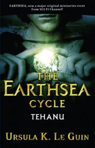 Tehanu (The Earthsea Cycle, #4) - Ursula K. Le Guin