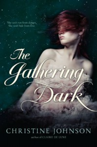 The Gathering Dark - Christine   Johnson
