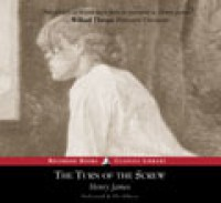 The Turn Of The Screw - Henry James, Flo Gibson