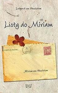 Listy do Miriam - Lutgard Van Heuckelom