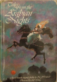 Tales from the Arabian Nights - Anonymous, N.J. Dawood