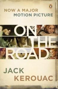 On the Road (movie tie-in) - Jack Kerouac