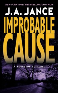 Improbable Cause - J.A. Jance