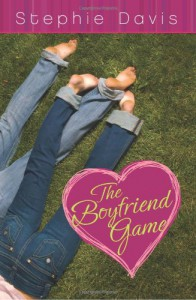 The Boyfriend Game - Stephie Davis