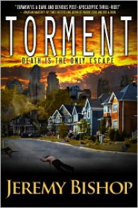 Torment - Jeremy Bishop
