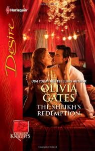 The Sheikh's Redemption - Olivia Gates