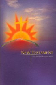 CEV Standard New Testament - Anonymous Anonymous