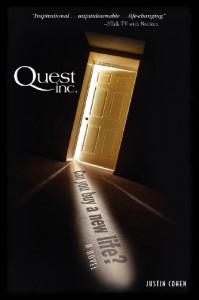Quest, Inc. - Justin Cohen