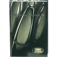 Reloading Manual #14 - Speer Bullets