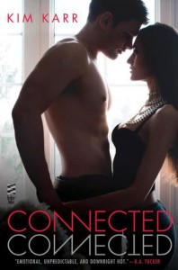 Connected - Kim Karr