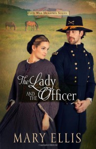 The Lady and the Officer - Mary  Ellis