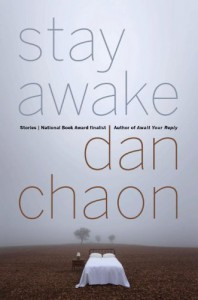 Stay Awake - Dan Chaon