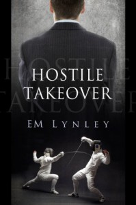 Hostile Takeover - EM Lynley