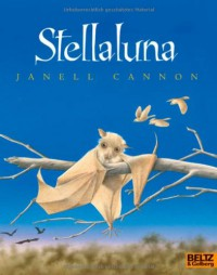 Stellaluna (Perfect Paperback) - Janell Cannon
