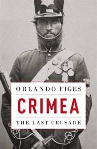 Crimea: The Last Crusade (Allen Lane History) - Orlando Figes
