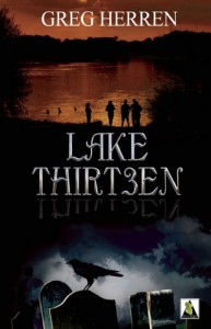 Lake Thirteen - Greg Herren