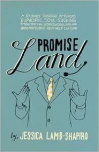 Promise Land: My Journey Through America's Self-Help Culture - Jessica Lamb-Shapiro