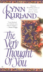 The Very Thought of You - Lynn Kurland