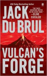 Vulcan's Forge - Jack Du Brul