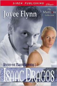 Isaac Dragos - Joyee Flynn