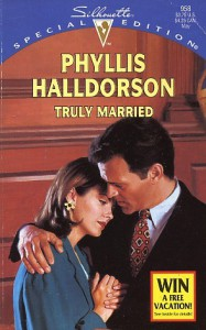 Truly Married - Phyllis Halldorson