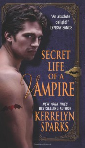 Secret Life of a Vampire - Kerrelyn Sparks