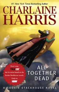 All Together Dead  - Johanna Parker, Charlaine Harris