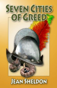Seven Cities Of Greed - Jean Sheldon