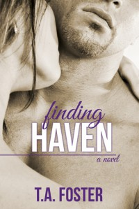 Finding Haven - T.A. Foster