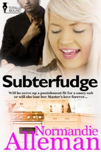 Subterfudge - Normandie Alleman