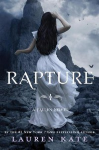 Rapture  - Lauren Kate
