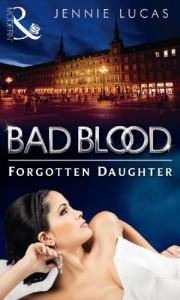 Forgotten Daughter - Jennie Lucas