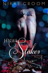 High Stakes - Nikki Groom