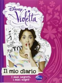 Il mio diario: Violetta - Walt Disney Company