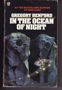 In the Ocean of Night (Galactic Center, #1) - Gregory Benford