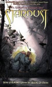 Stardust - Neil Gaiman, Charles Vess