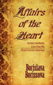 Affairs of the Heart - Borislava Borissova