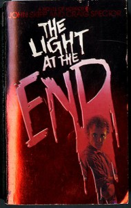 The Light At The End - John Skipp, Craig Spector